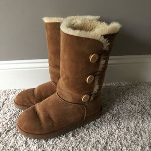 UGG Bailey Button Boot!